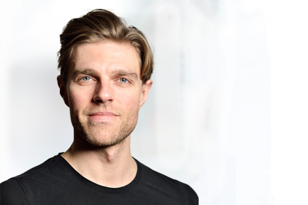 Tobias Lupo